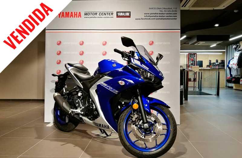 Motos segunda mano Yamaha